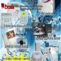 Electricidad en General, Sistemas de Seguridad Electronicos