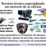 Servicio Técnico de Computadora & Sistema de Seguridad