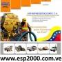 ESP Representaciones -  www.esp2000.com.ve