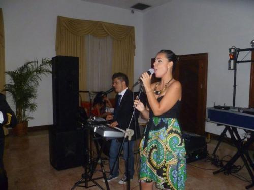 Música en vivo para bodas