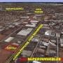 SUPERINMUEBLE Venta Local industrial  Zona Industrial Maracaibo10-6757
