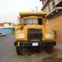 CAMION VOLTEO MACK R-600 EN VENTA MARACAY