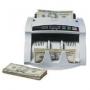 Contadoras de Billetes y Monedas , Troqueladoras de cheques manual y electrónica