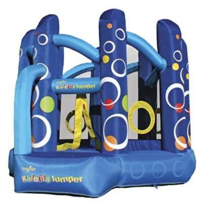 Alquiler de sonido e inflables, recreación para fiestas infantiles