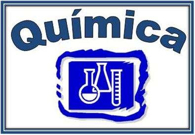 Clases particulares de quimica, para bachillerato y universidad
