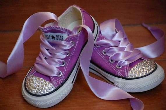 190e25781 Zapatos converse glitter glamours para niñas y adultos en Anzoátegui - Ropa  y calzado