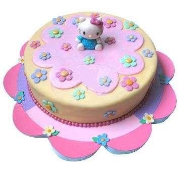 Se hacen tortas y pasapalos por encargo