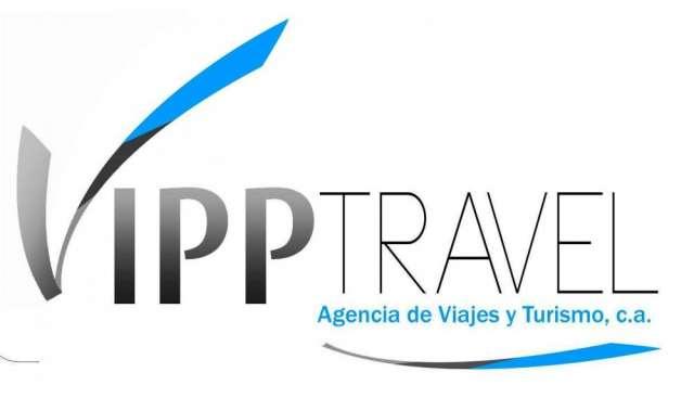 Vipp travel agencia de viajes y turismo c.a