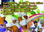 Ecococina cocichico, taller de cocina para niños