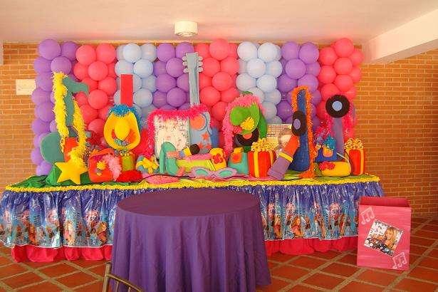 Fiestas Infantiles Perro Caliente Brinca Brinca Payasita