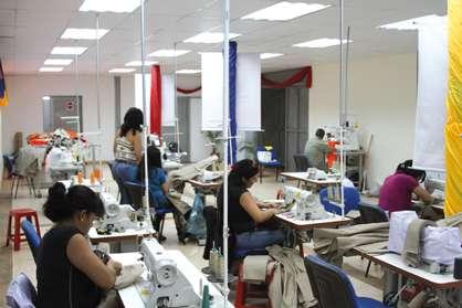 Servicio de taller de costura servicio de patrones