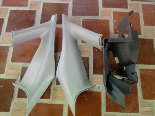 Tapas plasticas internas de ford focus hb y sedan