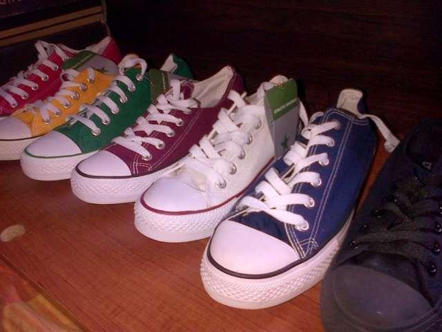 Mayor Originales Gran Converse Al Variedad Y Detal Zapatos 100 xCE1OwqwY