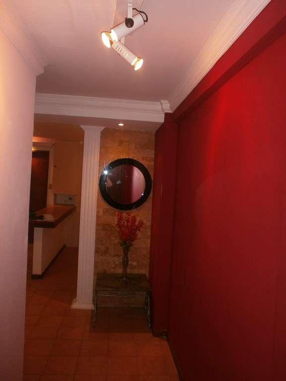 Apartamento en alquiler av.el milagro oscar romero