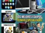 Servicio de asesoría en sistemas servidores pc antivirus y redes