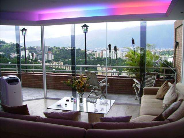 Apartamento en venta en lomas del sol en caracas rah:09-381