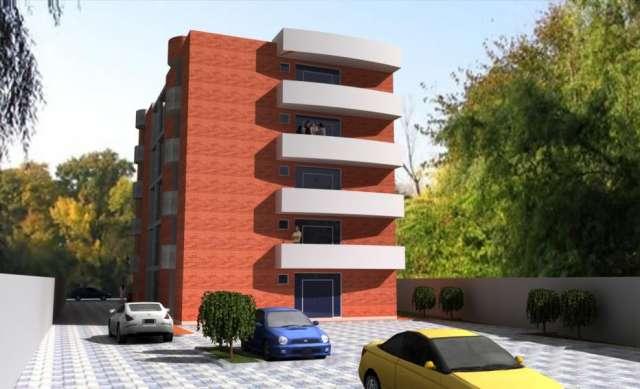 Fotos de Apartamento en venta en sector avenida tachira en ciudad bolivar rah:12-1975 5