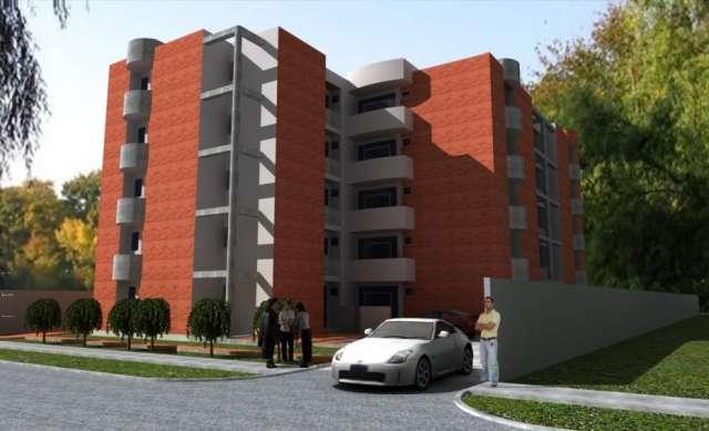 Fotos de Apartamento en venta en sector avenida tachira en ciudad bolivar rah:12-1975 1