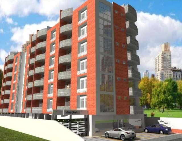 Apartamento en venta en sector avenida 17 de diciembre en ciudad bolivar rah:13-7796