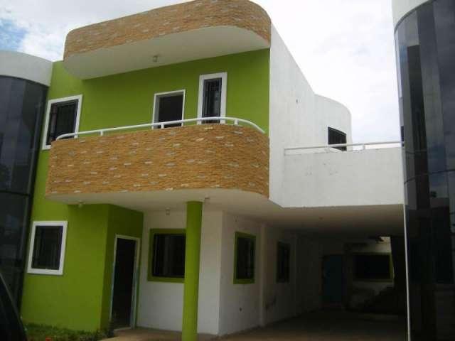 Townhouse en venta en paseo heres en ciudad bolivar rah:11-8711