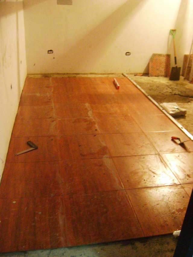 Remodelaciones drywall piso electricidad pintura y diseño