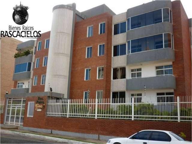 Bienes raíces rascacielos vende apartamento en residencias porto fino urb. villa granada