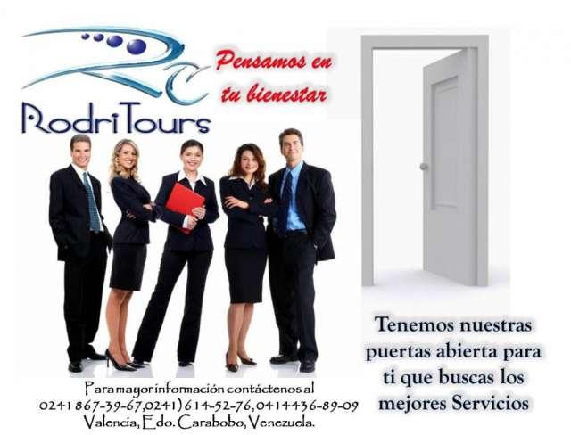 Empresa de transporte y turismo valencia