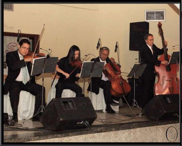 Cuarteto de violines romanza para 15 años y bodas en maracaibo