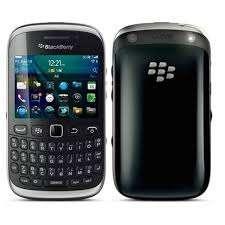 Vendo blackberry casi nuevo