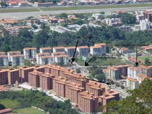 Alquiler apartamento para turistas merida-venezuela