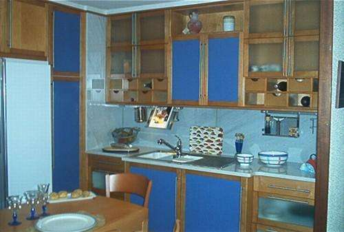 Fotos de Carpintería. elaboración de cocinas empotradas. 7
