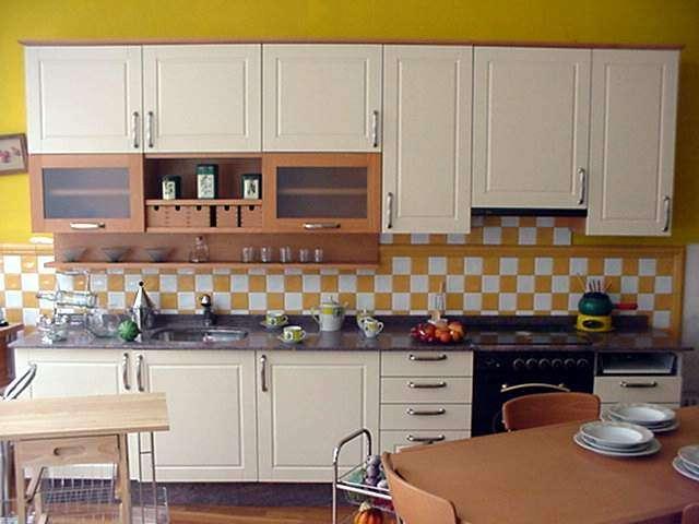 Fotos de Carpintería. elaboración de cocinas empotradas. 2