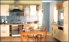 Fotos de Carpintería. elaboración de cocinas empotradas. 6