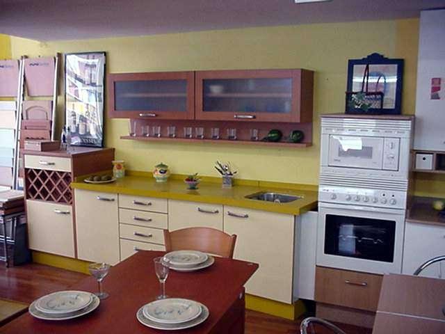 Fotos de Carpintería. elaboración de cocinas empotradas. 5