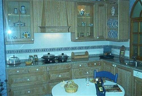 Fotos de Carpintería. elaboración de cocinas empotradas. 3