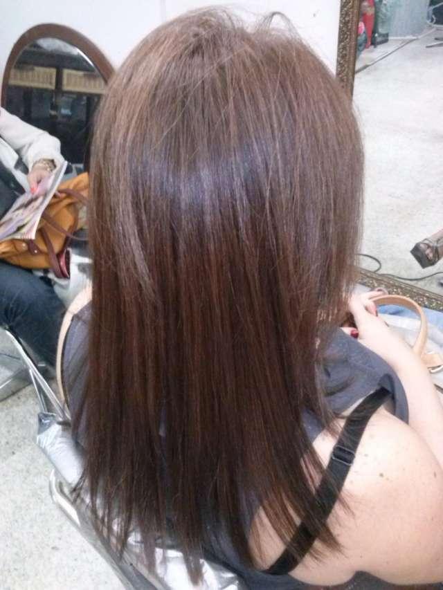 Extensiones y protesis para el cabello -extensions makarena