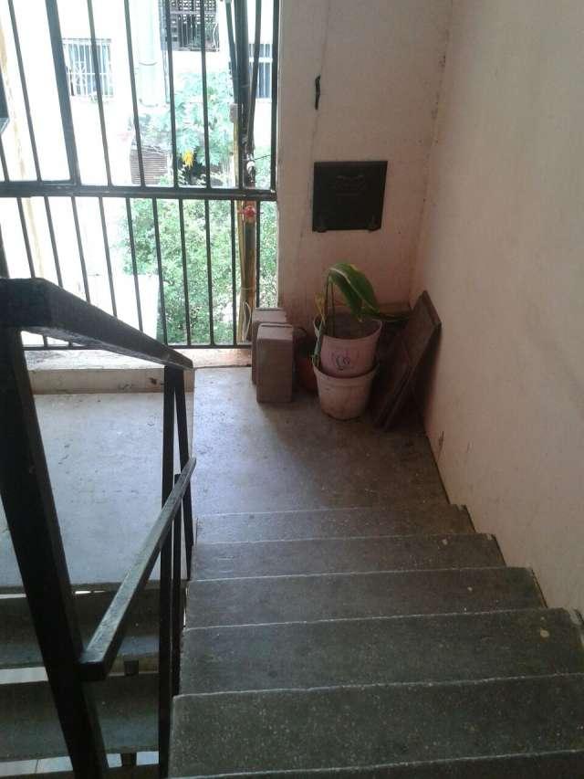 Apartamento en res. la paragua