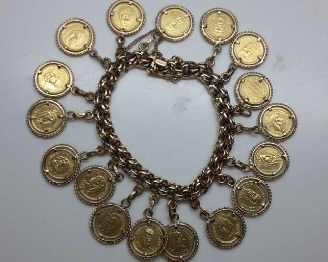 Compro prendas de oro y pagamos bien llamanos whatsapp 04149085101 valencia