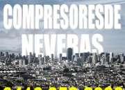 COMPRESORES DE NEVERAS A NIVEL NACIONAL 04169522822