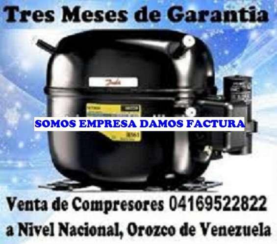 Compresores de nevera y aire acondicionado 04169522822