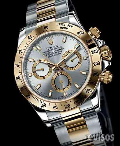 Compro reloj usado rolex y pago bien , caracas en el ccct