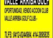ACCION VALLE ARRIBA GOLF CLUB