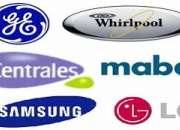Servicio de reparacion de neveras,lavadoras,cocina y hornos toda clase de marcas llame ya