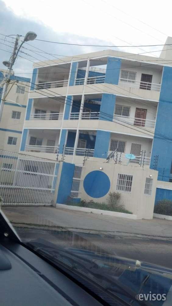 Comodo apartamento agua salada