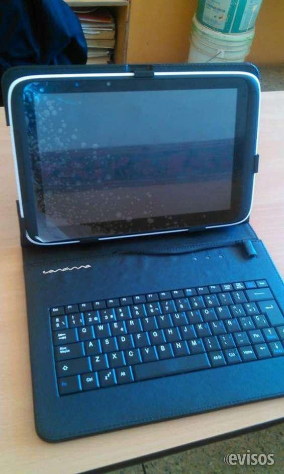 Vendo tablet buenas condiciones marca canaima