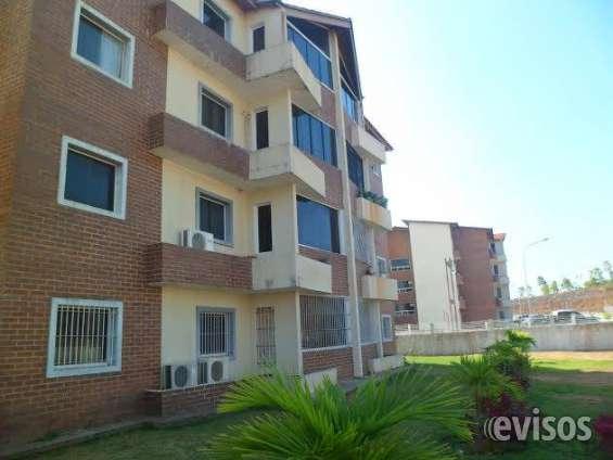 Vendo Apartamento En Terraza Del Aluminio En Ciudad Guayana