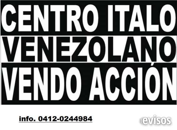 Centro italiano venezolano a.c.