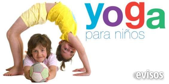 Yoga para niños en san francisco, attitude