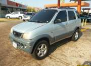 venta de camioneta terios lx automatica 2004 en maracaibo