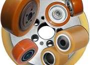Ruedas para apiladores eléctricos - rodamientos